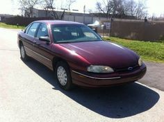 Get 2000 Chevrolet Lumina 4dr Sdn only at $2,500