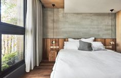家的模樣!台中 65 坪挑高建案實品屋 - DECOmyplace Bedroom, Arrows, Furniture, Home Decor, Image, Decoration Home, Room Decor, Bedrooms, Arrow