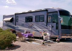 """See 1 photo and 3 tips from 40 visitors to Wine Ridge RV Resort. """"This is a very quiet RV park with an older crowd of people. 5th Wheels, Rv Parks, Rv Life, Cottages, Recreational Vehicles, Scenery, Wine, Photos, Cabins"""