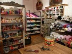 Fabric Shops London - Looking to buy quality fabric in London?