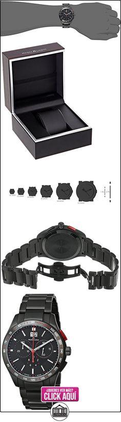 Maurice Lacroix MI1028-SS002-330 Reloj de Hombres Miros  ✿ Relojes para hombre - (Lujo) ✿ ▬► Ver oferta: https://comprar.io/goto/B009ZLFYSS