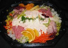 Feestelijke Salade Schotel Geschikt Voor Ieder Feestje recept | Smulweb.nl