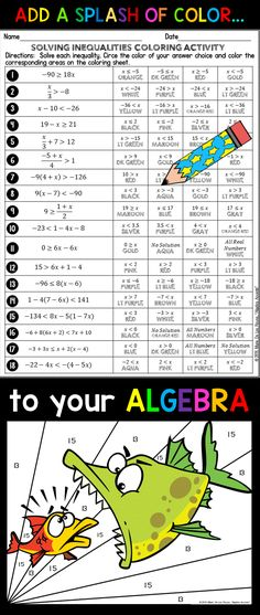 618 Best Algebra Ideas Images In 2019 Teaching Math Algebra