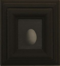 Sergio Scabar , alchemic silver print with artist made frame, unique piece
