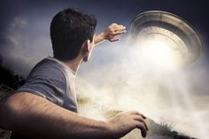 Muchas personas afirman haber sido objeto de abducciones alienígenas. Sin embargo, es posible explicar científicamente lo que les ha sucedido. Sin necesidad de recurrir a seres extraterrestres. #astronomia #ciencia