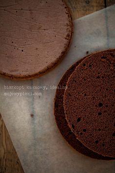 Cacao pan di spagna, la migliore  senza lievito