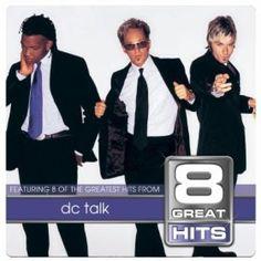 8 Great Hits DC Talk