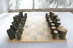 Wood Chess Set Plans - Bing Images