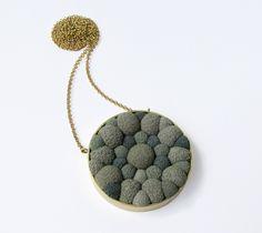 Kyoko Hashimoto is a Japanese born, Australian raised jewelry designer.