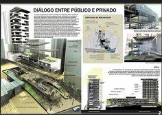 Concurso Aroztegui de Arquitetura Sustentável (2º colocado) - prancha 02