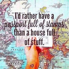 24 Inspiring Travel Quotes That Will Make You To See The World. Get motivated to explore the world with these travel quotes. Great Quotes, Quotes To Live By, Me Quotes, Inspirational Quotes, Nature Quotes, Super Quotes, The Words, Travel Qoutes, Inspirierender Text