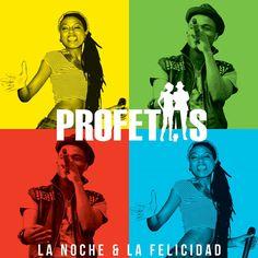 """""""La Noche"""" - Profetas #ColombiaSinbru #ColombianMusic"""