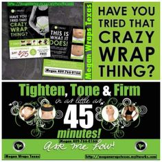 1000 images about it works have you tried that quot crazy wrap thing