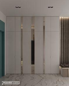 Master Bedroom Wardrobe Designs, Wall Wardrobe Design, Sliding Door Wardrobe Designs, Wardrobe Room, Bedroom Closet Design, Bedroom Furniture Design, Home Room Design, Wardrobe Laminate Design, Luxury Wardrobe
