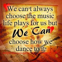 Choice... ;-)