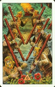 Nombre (Deck): Arcus Arcanum Tarot. País (Country): Suiza ((Switzerland)). Fabricante (Made ): AGMuller. Designed by G.Hager&H.Wascher  (Date):1.986.