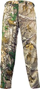 RIVERS WEST APPAREL INC Frontier Waterproof Pant Realtree Xtra Camo Large, EA