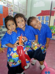 #Love these little ones in #Thailand