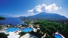 Albergo San Montano Hotel – Ischia, Italy
