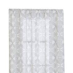 "Lila 48""x108"" Curtain Panel - Crate & Barrel - $59.95 - domino.com"