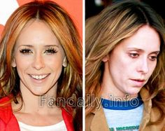 Celebrity No Makeup: Jennifer Love Hewitt Without Makeup Before and After Photos. Jennifer Love Hewitt without makeup look tired and listless, plus you can see her double chin! Celebs Without Makeup, Celebrity Siblings, Makeup Before And After, Celebrities Before And After, Jennifer Love Hewitt, Double Chin, Celebrity Makeup, Natural Women, Free Makeup