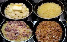 Pate de ficat de pui, de vitel sau de porc   Savori Urbane Macaroni And Cheese, Food And Drink, Appetizers, Ethnic Recipes, Pork, Mac And Cheese, Appetizer, Entrees, Hors D'oeuvres