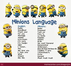 Funny Minions Meme Galleries related: funny memes