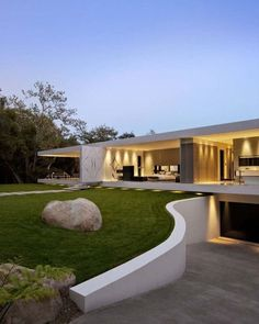 The Glass Pavilion House Modern glass house architecture Modern Glass House, Modern House Design, Glass House Design, Contemporary Design, Modern Residential Architecture, Architecture Design, Sustainable Architecture, Pavilion Architecture, Japanese Architecture