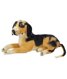 Snoopy dog soft toy is most loved and taken gift by everyone.Cute lifelike soft pet toy and select this hutch dog as a gift your child cannot regret it.Crafted with perfection using the finest materials,this snoopy dog stunning soft toy has striking features.Get this Soft toy through our Shop2guntur.com and make your kid happy with awesome toy.Order this soft toy and gift it on new year day and make that day special.
