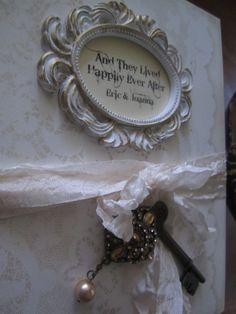 Elegant Fairytale Wedding Planner Vintage Styled Shabby by trusted, $105.00