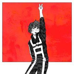 [Boku no Hero Academia] Oficial Cover by Kenshi Yonezu