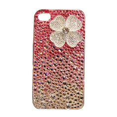 Free Shipping to USA blingbling crystal cover  cell by BlingWork, $29.99