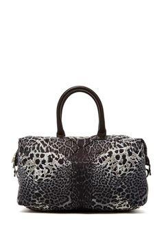 Yves Saint Laurent Textile Duffle Bag by Non Specific on @HauteLook