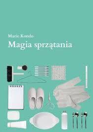 Magia sprzątania - Marie Kondo #book #bookslove #ksiazki