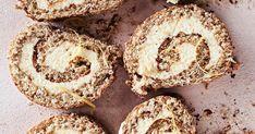 Juustokakkukääretorttu on uusi klassikko – tähän ihastut! Rocky Road, No Bake Cake, Deli, Ricotta, Muffin, Bread, Cookies, Baking, Breakfast