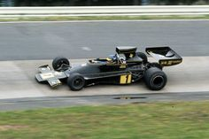 1974 GP Niemiec (Ronnie Peterson) Lotus 76 - Ford