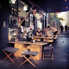 william Street, Darlinghurst, Sydney Miss Chu - asian Finger Food