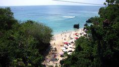 Indonesia - Bali - Padang Padang Beach Beaches, Asia, River, Outdoor, Outdoors, Sands, Outdoor Living, Garden, Beach