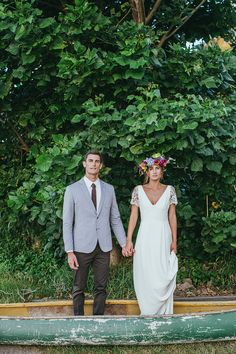 Wedding photography by Mitch Pohl