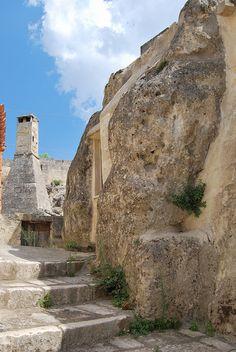 Matera, Basilicata, Italy