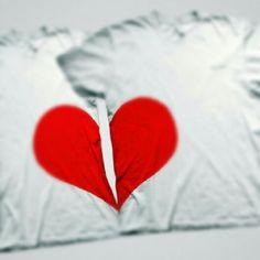 Couple Shirts! ♡♥♡