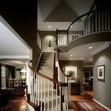 Great staircase.