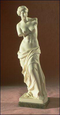 Venus de Milo, Classical Greek sculpture