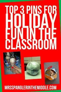 Fun Christmas teaching ideas for the last days before break! Christmas Activities, Christmas Fun, Holiday Fun, Middle School Ela, Middle School English, Learning Activities, Teaching Ideas, 8th Grade Ela, Literary Elements