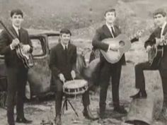 Besamé Mucho by the Beatles, one of the audition songs or Decca records - bet you never heard that one from them :)