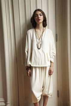 Ulla Johnson - spring 2013 collection