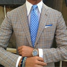 A beautiful combination. Simple and classy.