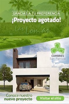 Fraccionamiento Las Lomas Bosques - Movil
