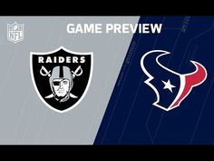 Raiders vs. Texans | Around NFL Podcast | NFL Wild Card Weekend Previews