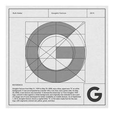 Goggle G logo anatomy Graphisches Design, Graphic Design Tips, Logo Design Inspiration, Graphic Design Illustration, Logo Guidelines, Logo Sketches, Logo Process, Logo Creation, Professional Logo Design